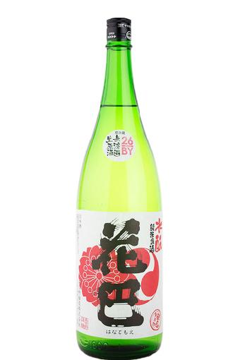 本みりんの白扇酒造 福来純「伝統製法」熟成本み …