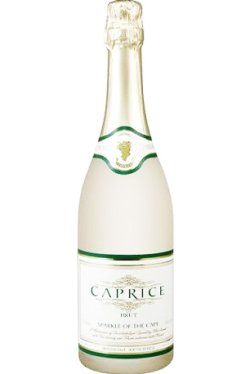 画像1: カプリース ノンアルコール スパークリングワイン 0.00%  750ml