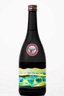 画像1: 楯の川酒造 Nature-H ~Barrel~(ナチュルフ バレル)限定1回漬込み原酒  28BY  720ml
